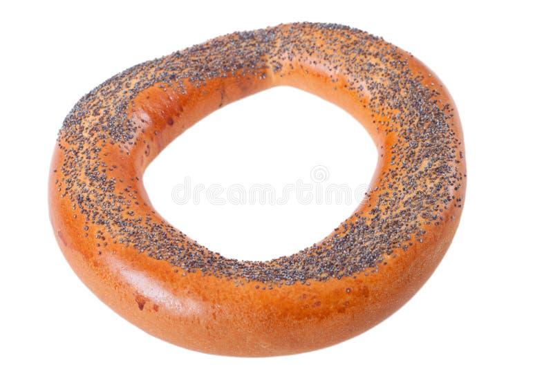 Bagel кольца. стоковое изображение rf