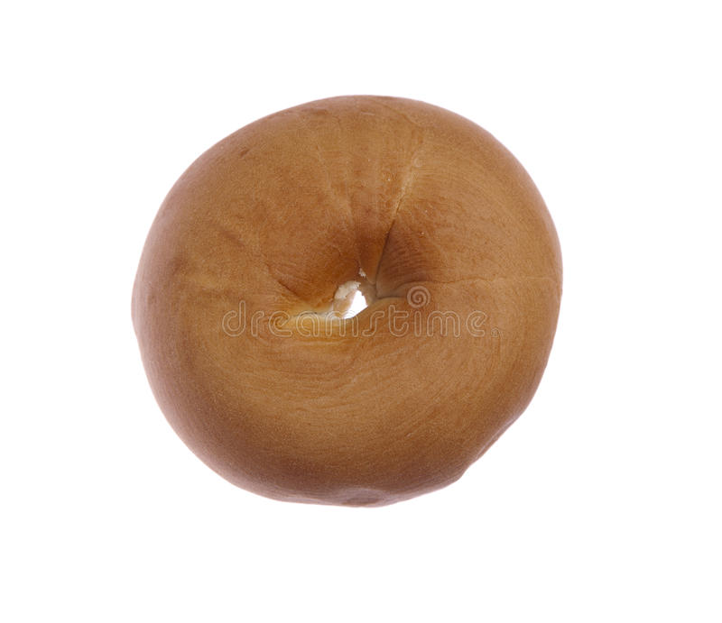 Download Bagel stockfoto. Bild von bagel, getrennt, organisch - 12200546