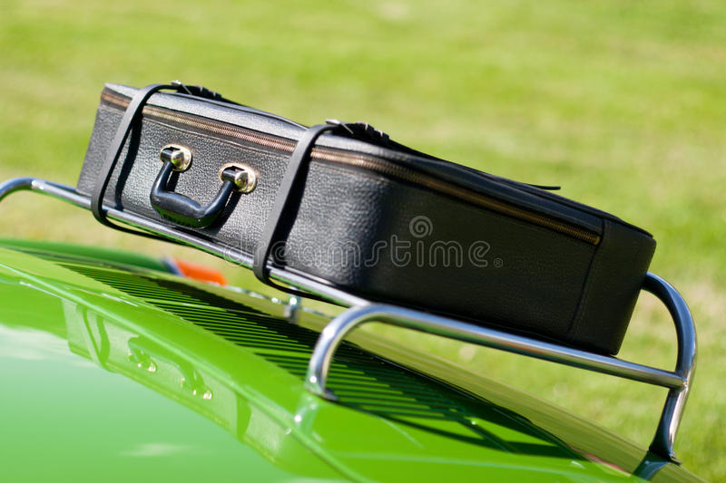 Download Baggage stock image. Image of baggage, case, drive, green - 18901707
