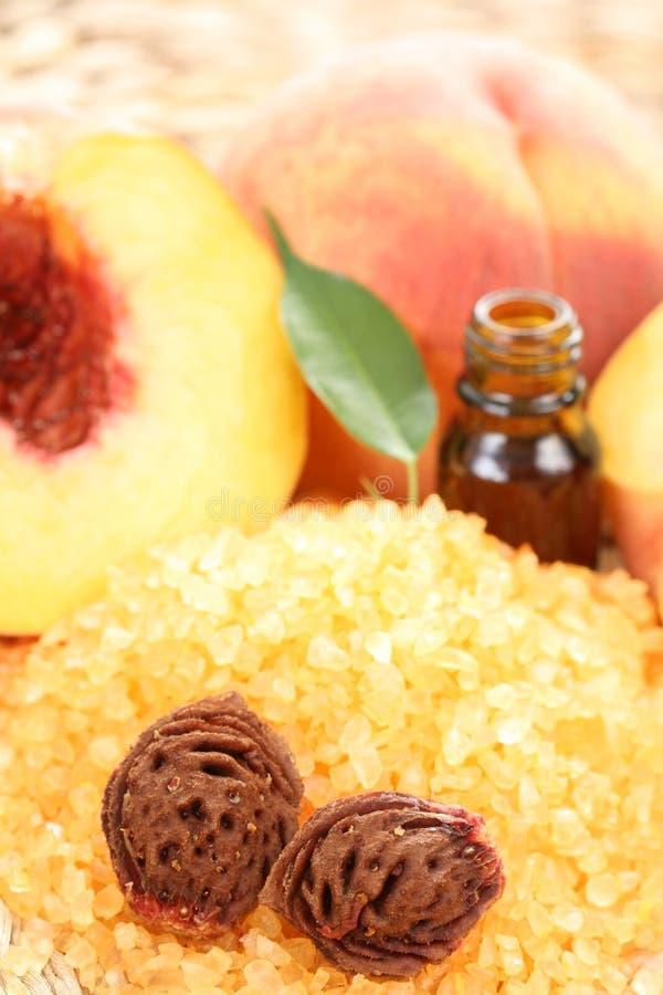 bagno al gusto di frutta immagine stock
