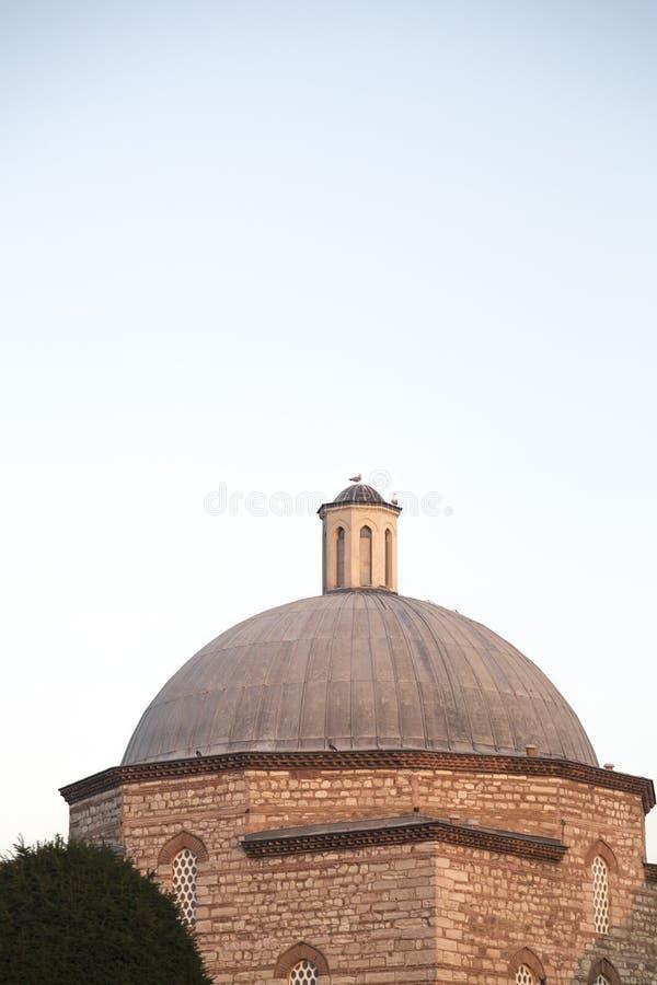 Bagno del sultano di Haseki Hurrem immagini stock