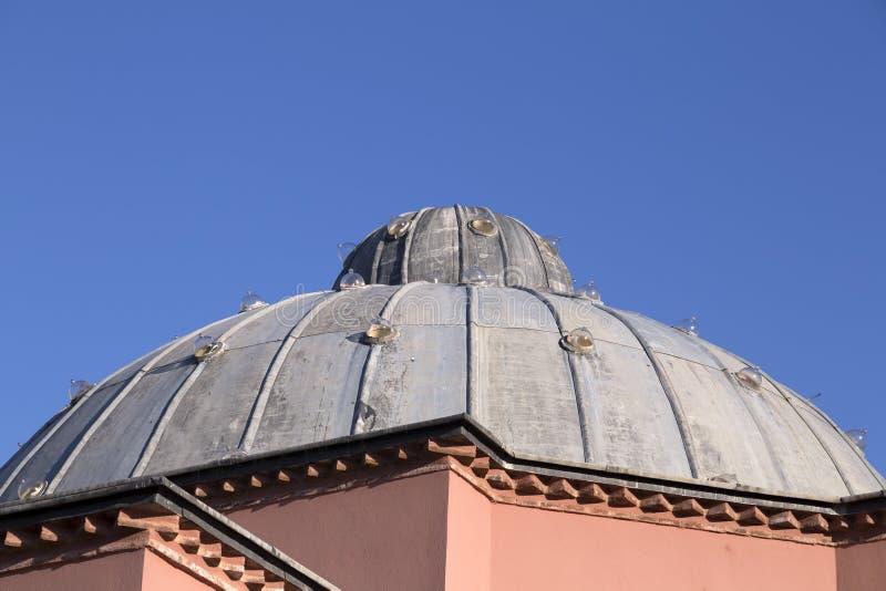 Bagno del sultano di Haseki Hurrem fotografia stock libera da diritti