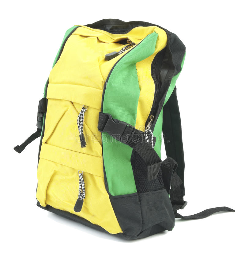 Free Bagpack | Isolated Stock Photos - 15751473