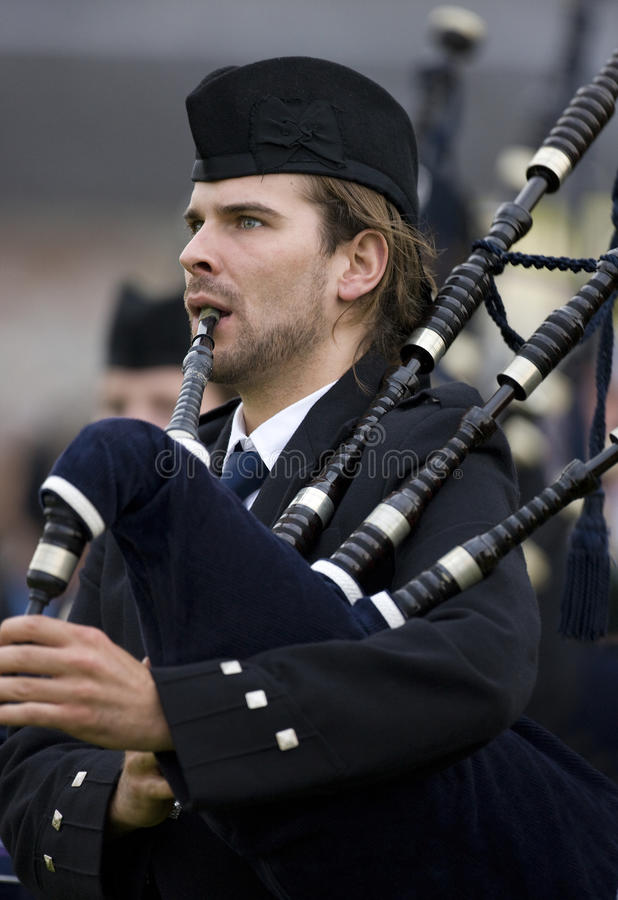 Download Bagpipes -  Highland Games - Scotland Editorial Image - Image: 18720645