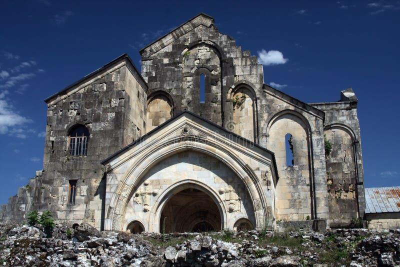 bagrati大教堂 库存照片