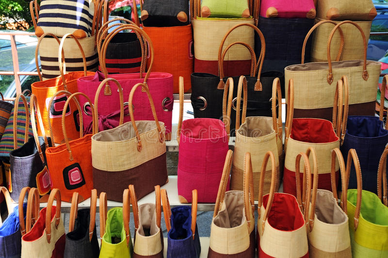 Bags stock photos