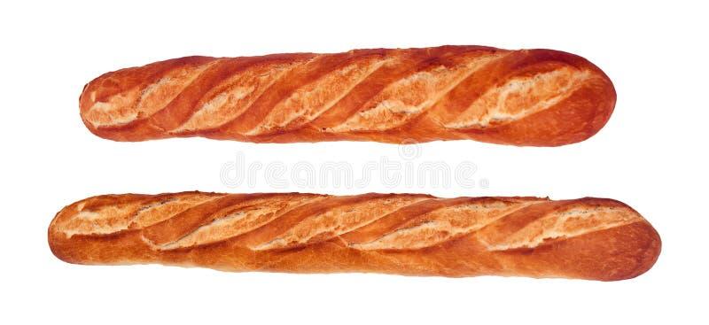 Baguette royalty-vrije stock afbeeldingen