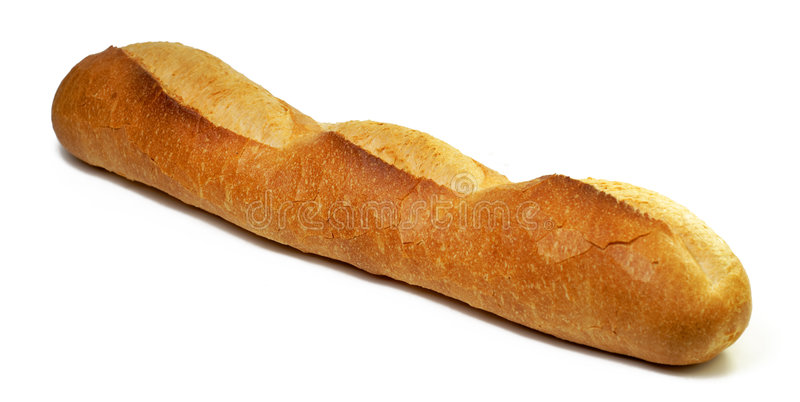 Download Baguette Royalty Free Stock Photography - Image: 1775087