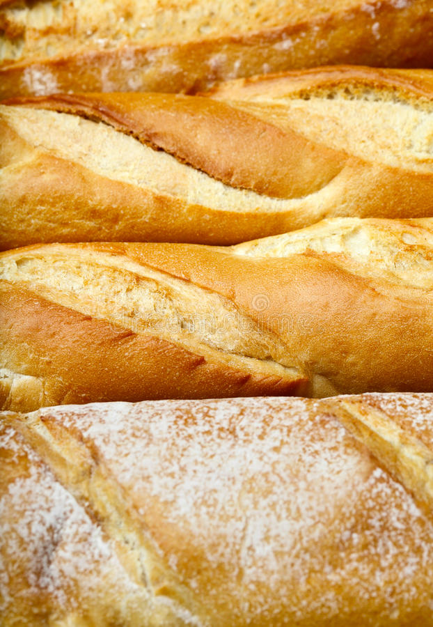 Baguette royalty free stock images