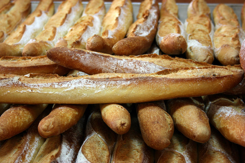 Download Baguette stock photo. Image of france, french, europe - 9643970