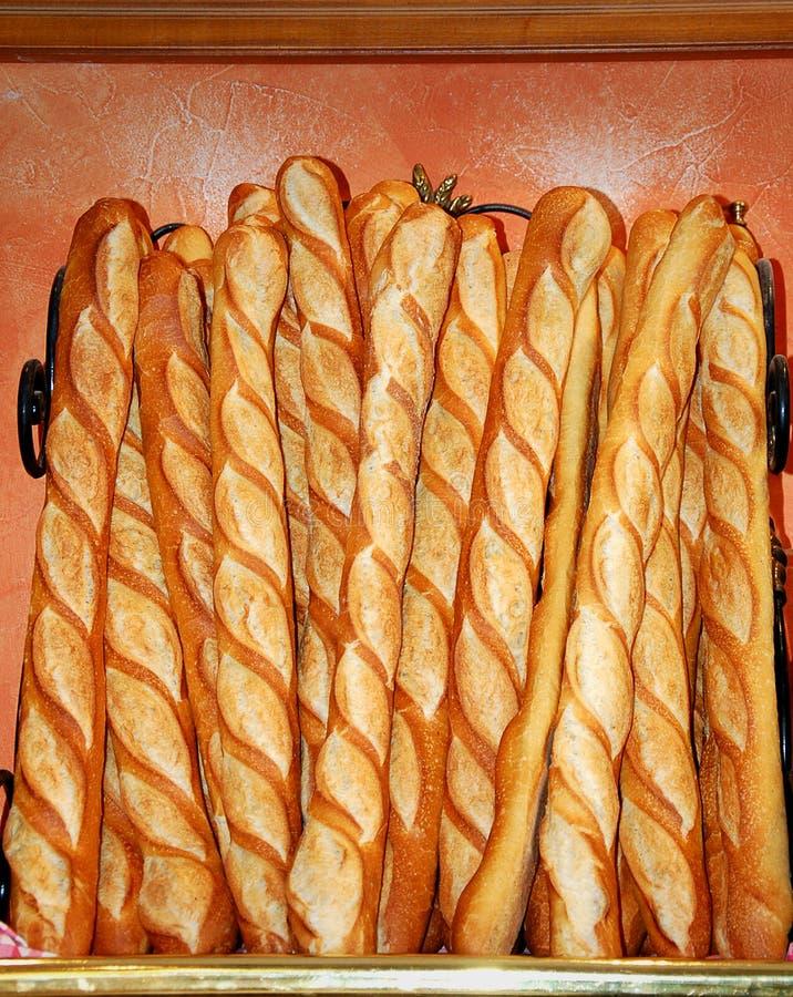 Baguette stock photos