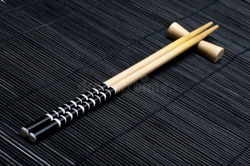 baguettes japonaises photos libres de droits