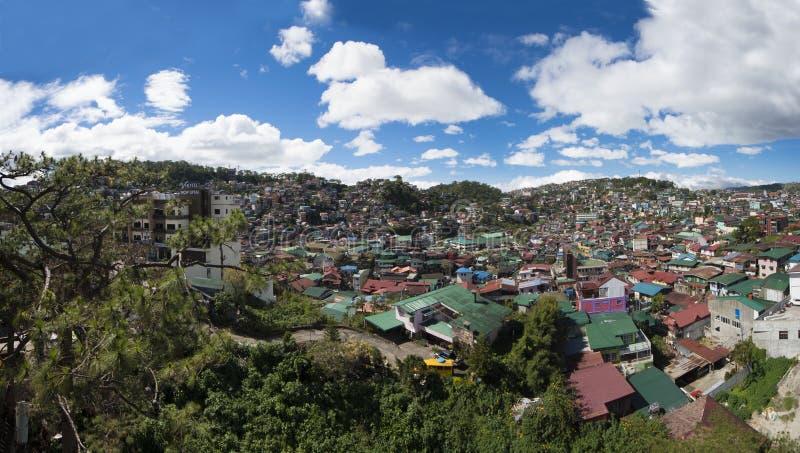 Baguio Filipinas fotos de stock