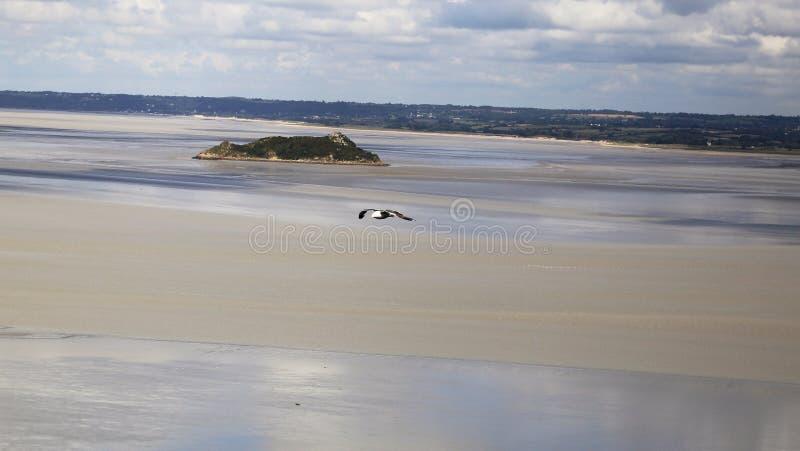 Bahía de Michelle del santo fotos de archivo