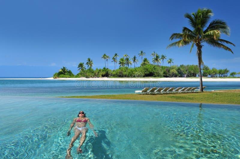Bahamas imagem de stock