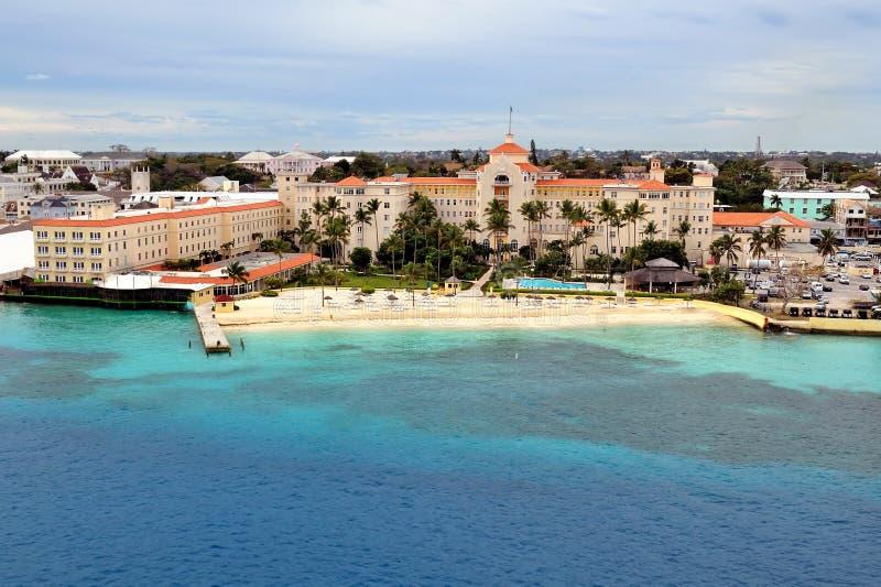 Bahamas lizenzfreies stockfoto