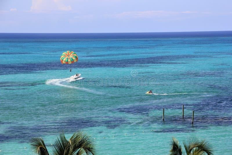 bahamas stockfotos