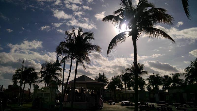 bahamas fotos de archivo libres de regalías