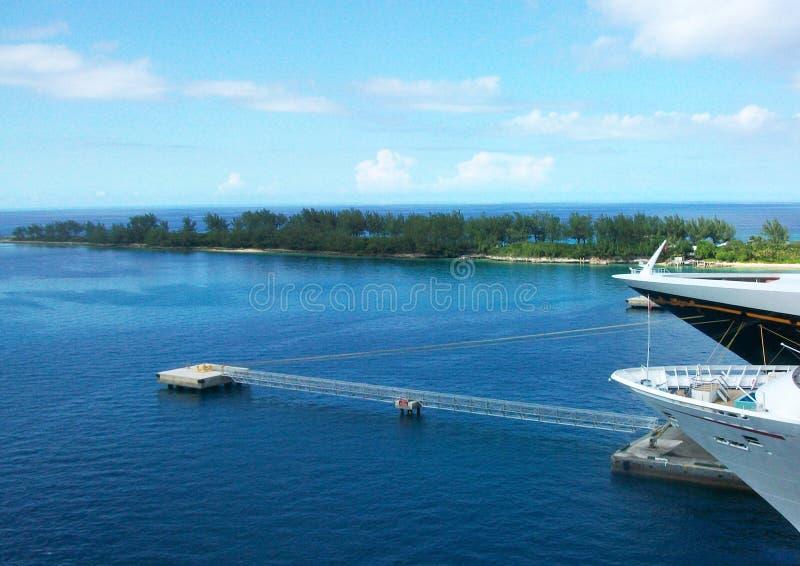 bahamas lizenzfreie stockfotografie