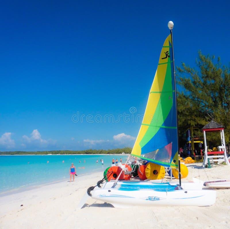 Bahamas obraz stock