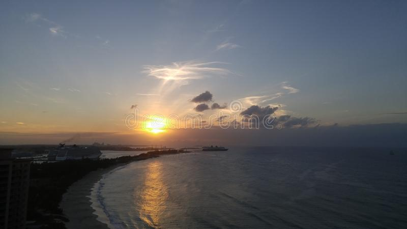 bahamas images stock