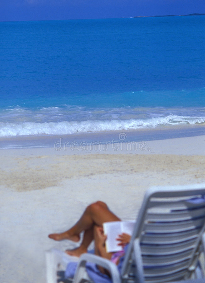 bahamas reträtt arkivfoton