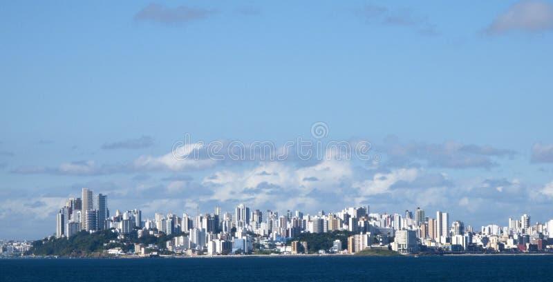 bahia de Salvador zdjęcia royalty free