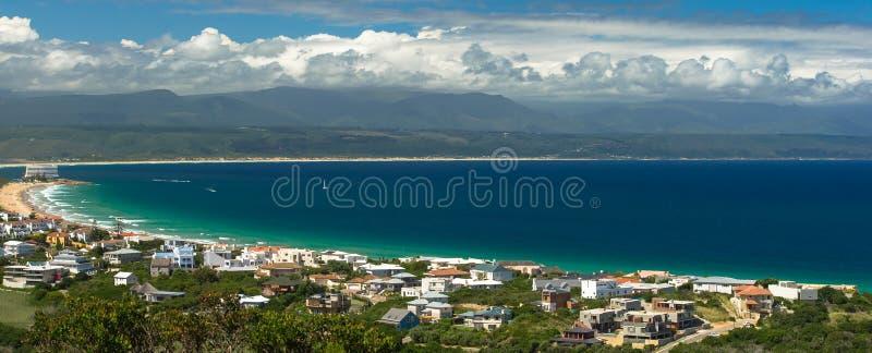 Bahia Formosa lizenzfreie stockbilder