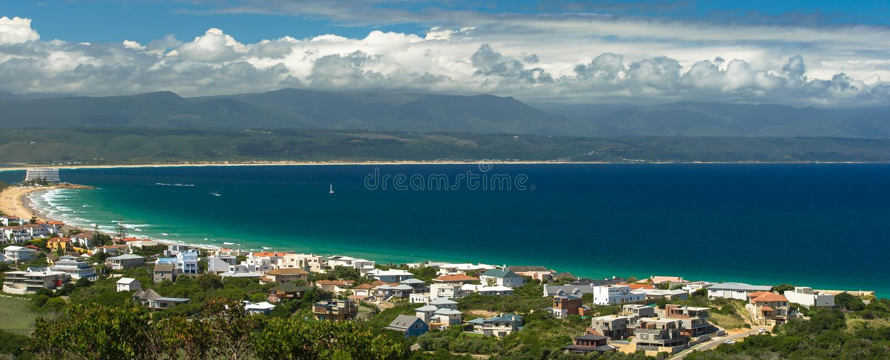 Bahia Formosa imagens de stock royalty free