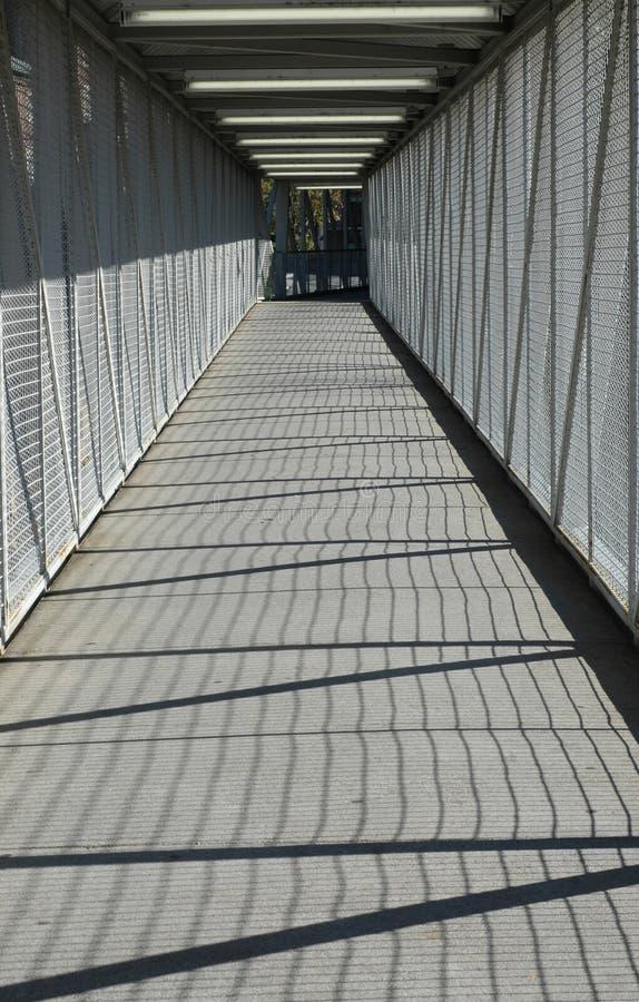 Download Bahn zur Ewigkeit stockbild. Bild von konkret, perspektive - 39071