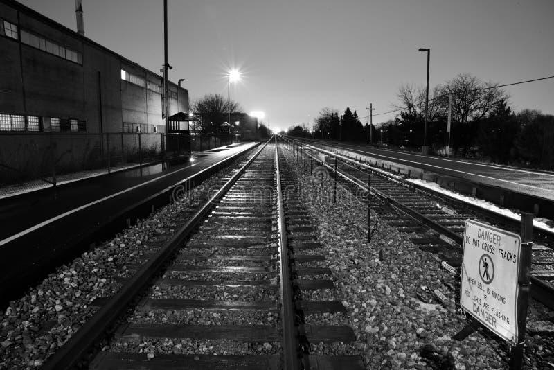 Bahnen Ost von Austin lizenzfreie stockfotografie