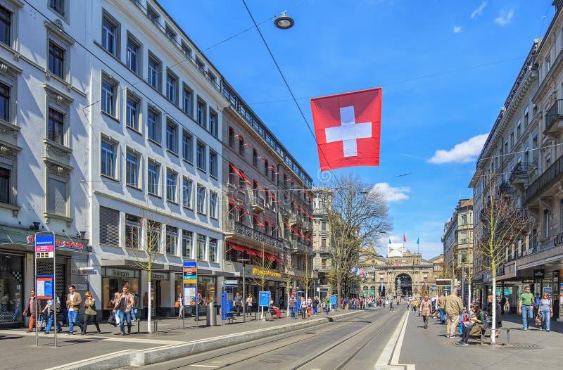 Partnervermittlung bahnhofstrasse zurich