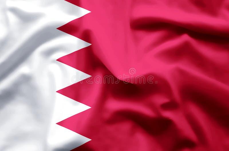 bahrain illustrazione vettoriale