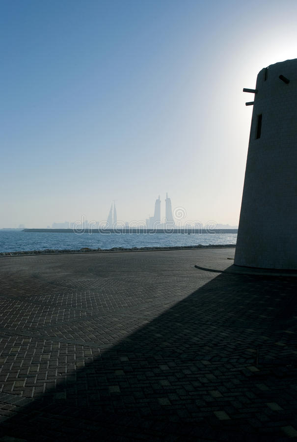 bahrain photo stock