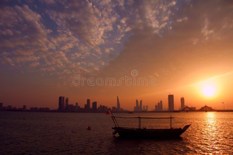 Bahrain royalty free stock image