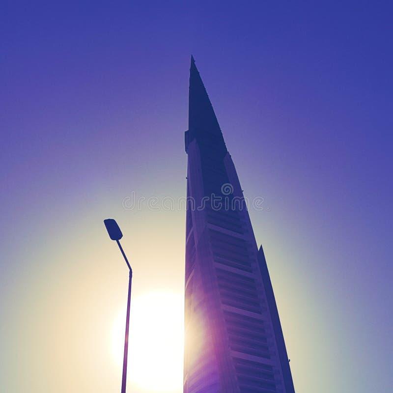 Bahrain royalty free stock photography