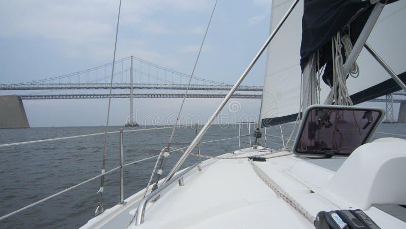 Baia di Chesapeake fotografie stock