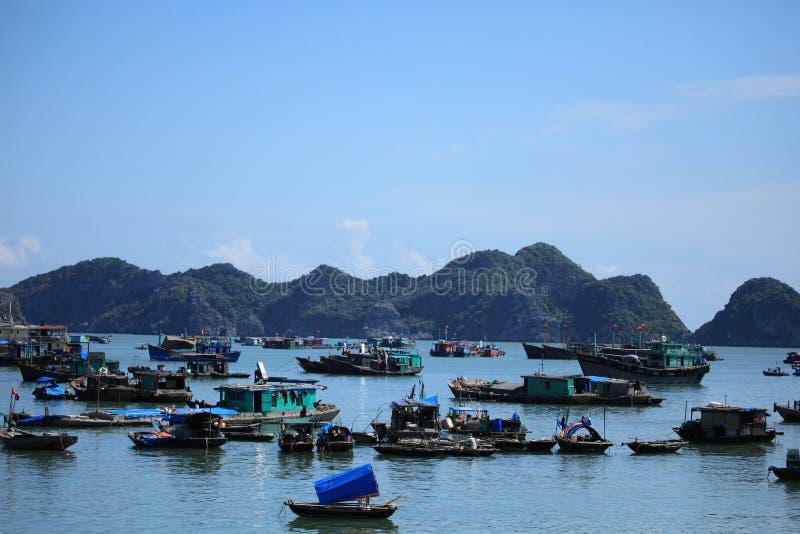 Download Baia Di Lunghezza Vietnam Dell'ha Fotografia Stock - Immagine di golfo, isola: 30825256