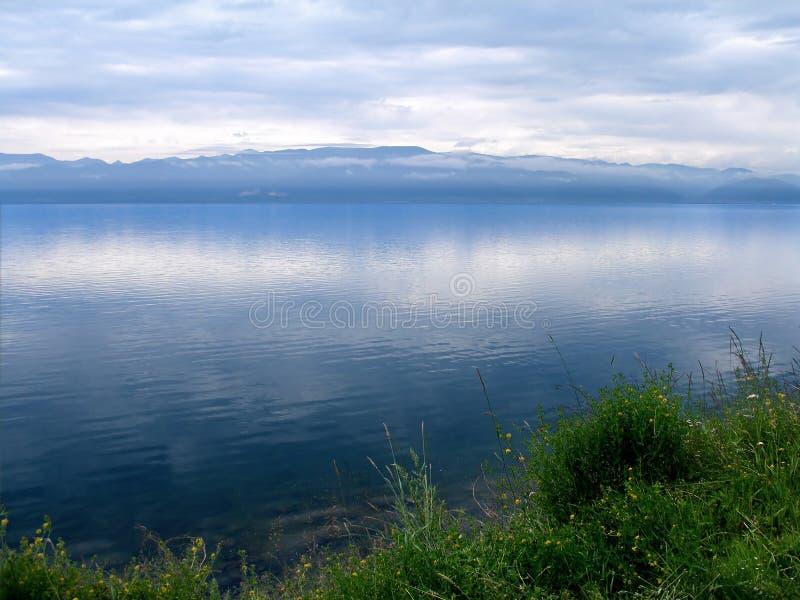 Baikal photographie stock