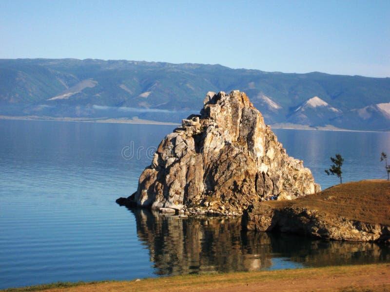 Download Baikal foto de archivo. Imagen de playa, mull, idílico - 44853580