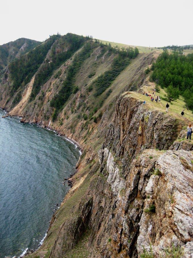 Download Baikal foto de archivo. Imagen de playa, idílico, azul - 44853706