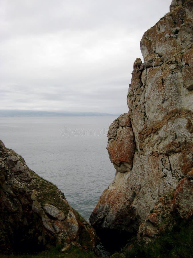 Download Baikal imagen de archivo. Imagen de playa, alto, cara - 44854823