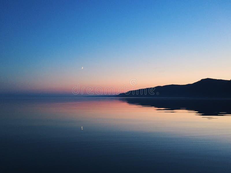 Baikal royalty free stock photography