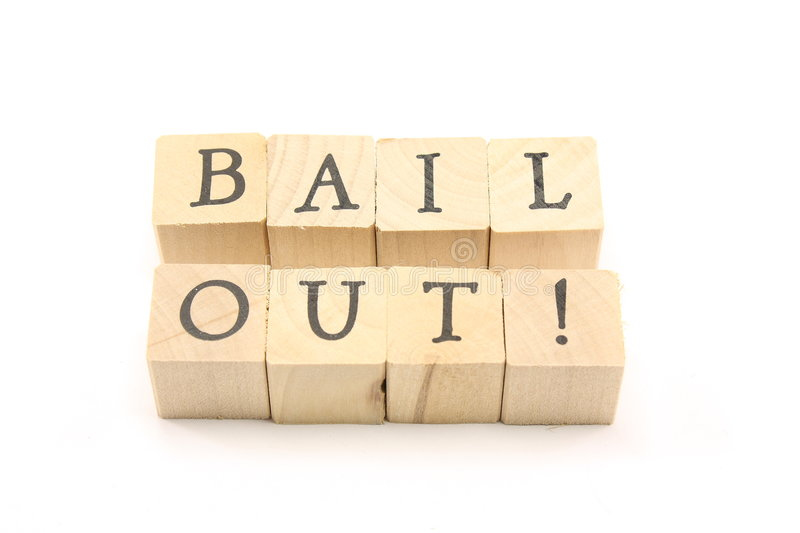 Download Bail Out stock photo. Image of bail, government, square - 9037802