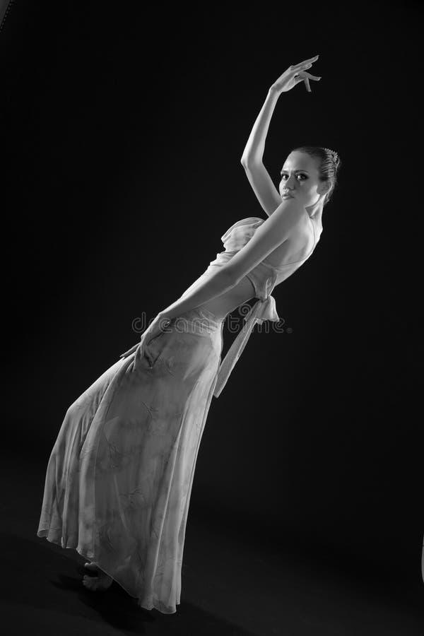 Bailarín imágenes de archivo libres de regalías