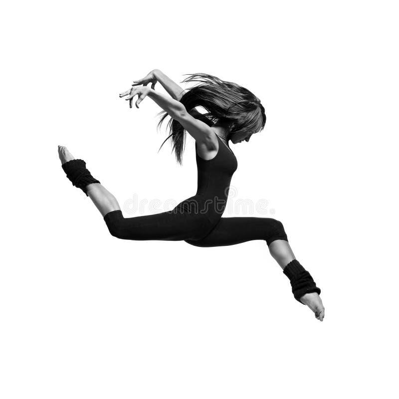 Bailarín imagen de archivo libre de regalías
