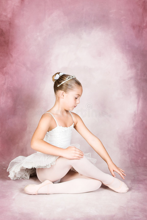 Bailarín joven fotos de archivo