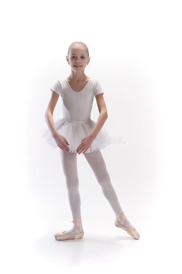 A bailarina fotos de stock royalty free