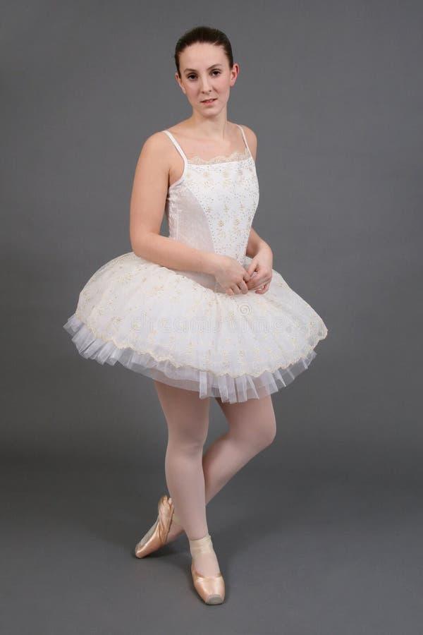 Bailarina #4 foto de archivo libre de regalías