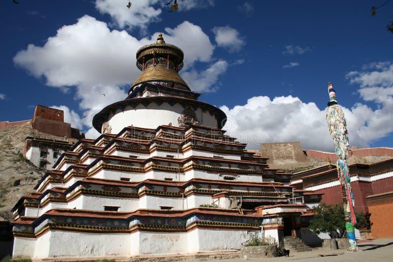 baiqoi修道院 图库摄影